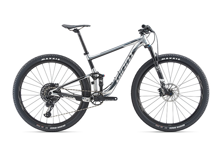 2019 Giant Anthem 29er 1 - MEDIUM