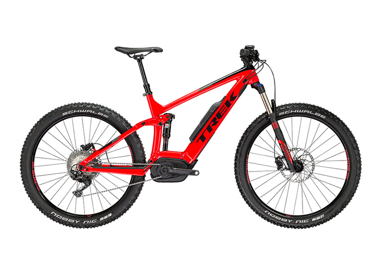 2018 Trek Powerfly FS 7 - 17.5