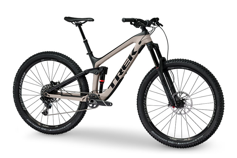 2018 Trek Slash 9.7 - 18.5